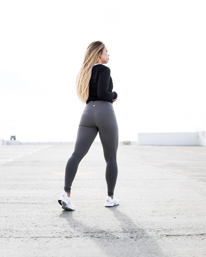 5 Reasons Why Leggings Are Better Than Jeans